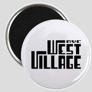 West Village NYC Magnet