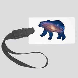 POLAR GALAXY Luggage Tag
