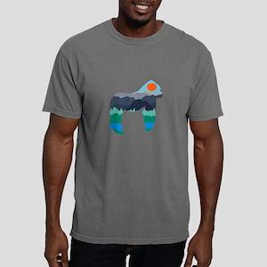IN ITS KINGDOM Mens Comfort Colors Shirt