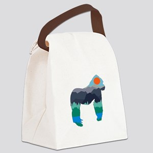 IN ITS KINGDOM Canvas Lunch Bag