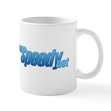 Speedy Net Mug