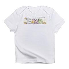 Whimsical Dreams Infant T-Shirt