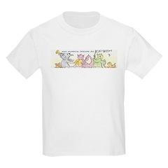 Whimsical Dreams T-Shirt