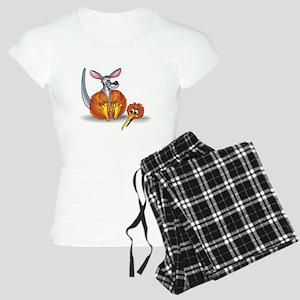 Kiwi Wannabe Women's Light Pajamas