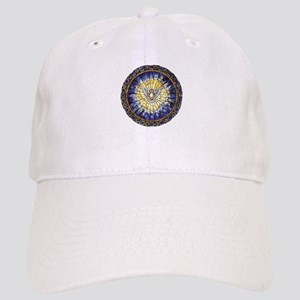Holy Spirit Transparent Cap