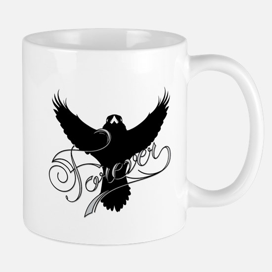 Collingwood Forever Mug