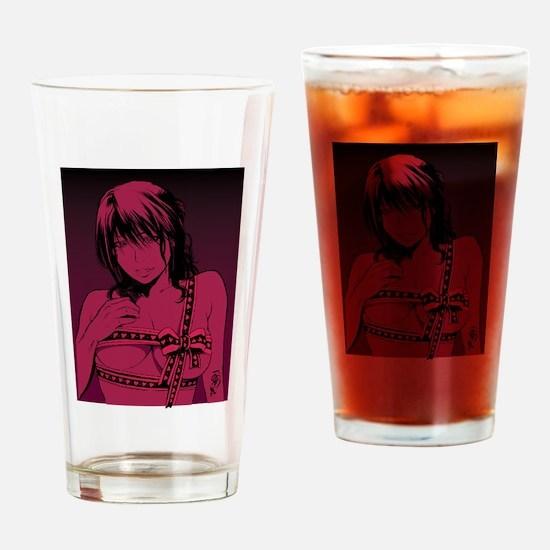 GEN 12 Drinking Glass