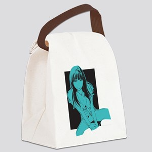 GEN 9 Canvas Lunch Bag