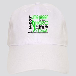 Hero in Life 2 Lymphoma Cap