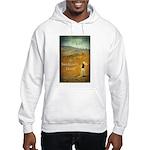 The Sandcastle Girls Hooded Sweatshirt