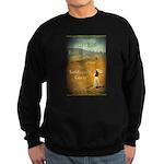 The Sandcastle Girls Sweatshirt (dark)