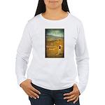 The Sandcastle Girls Women's Long Sleeve T-Shirt