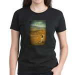The Sandcastle Girls Women's Dark T-Shirt