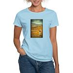 The Sandcastle Girls Women's Light T-Shirt