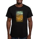 The Sandcastle Girls Men's Fitted T-Shirt (dark)