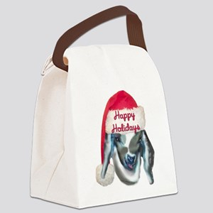 hh3 Canvas Lunch Bag