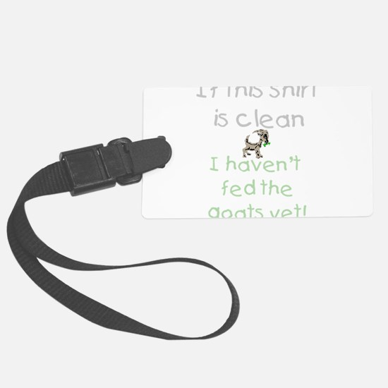 Goats-HaventfedDK.png Luggage Tag
