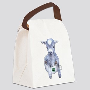 coolbucks Canvas Lunch Bag