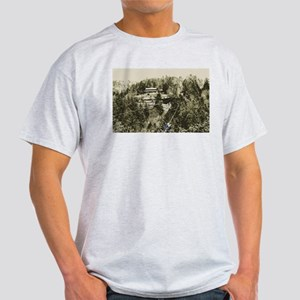 Red River Gorge Zipline T-Shirt