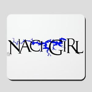 NACI3_BLK1 Mousepad
