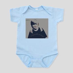 TheMrWut Infant Bodysuit