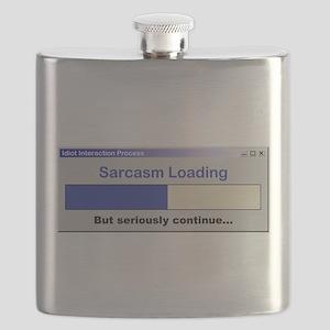 SarcasmLoading Flask