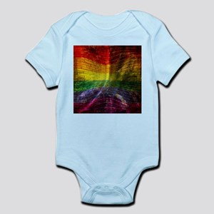 LGBT Infant Bodysuit