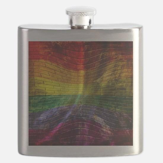 LGBT Flask