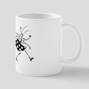 Sloane Jitterbugs Mug