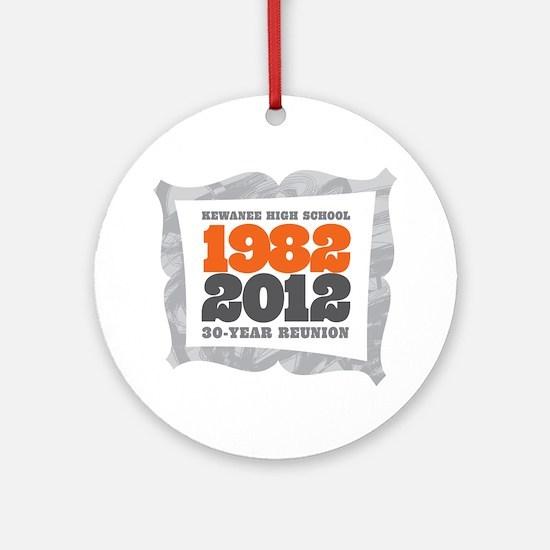 Kewanee High School - 30th Class Reunion - #2 Orna