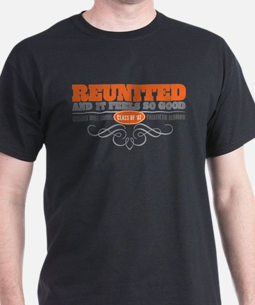 Kewanee High School - 30th Class Reunion - #3 T-Shirt