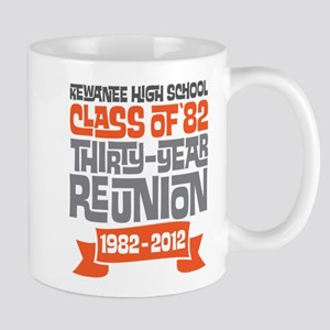 Kewanee High School - 30th Class Reunion - #4 Mug