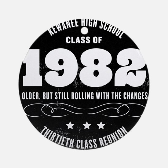 Kewanee High School - 30th Class Reunion - #6 Orna