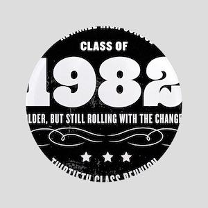 """Kewanee High School - 30th Class Reunion - #6 3.5"""""""