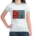 * Jr. Ringer T-Shirt