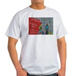 * Light T-Shirt