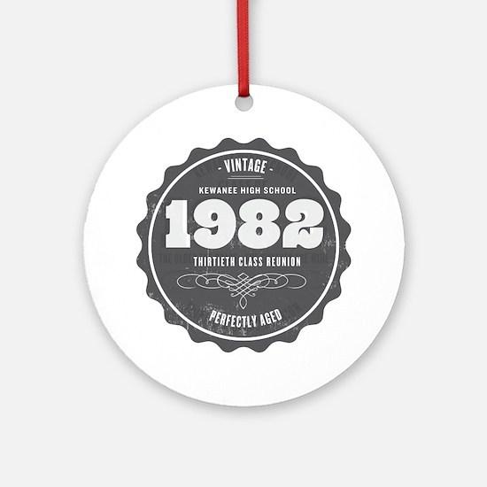 Kewanee High School - 30th Class Reunion - #9 Orna