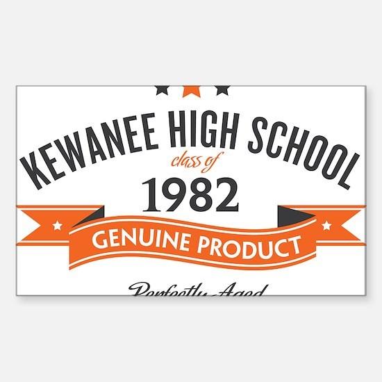 Kewanee High School - 30th Class Reunion - #11 Sti