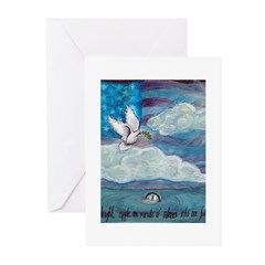 * Greeting Cards (Pk of 20)