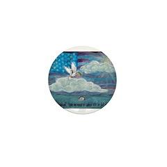 * Mini Button (100 pack)