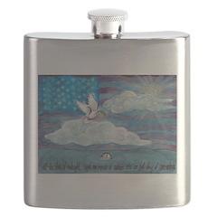 * Flask