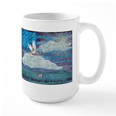 * Large Mug