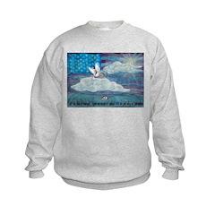 * Sweatshirt