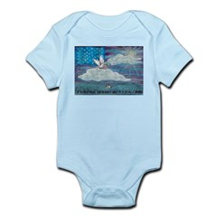 * Infant Bodysuit
