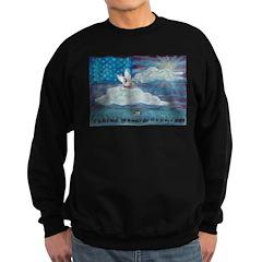 * Sweatshirt (dark)