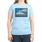 * Women's Light T-Shirt