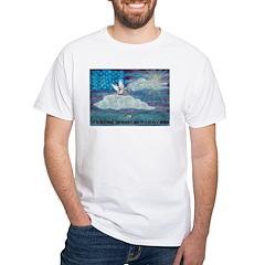 * White T-Shirt