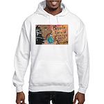 10 Hooded Sweatshirt