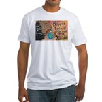 10 Fitted T-Shirt