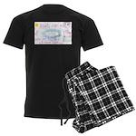 9 Men's Dark Pajamas